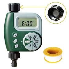 Hose Faucet Timer Orbit by Watering Timers Amazon Com