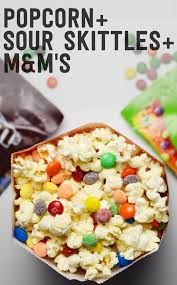 Mom Takes Candy From Kids by 17 Candy Popcorn Combos That Will Change The World