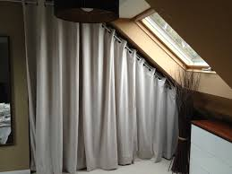 rideaux pour placard de chambre rideau pour dressing rideau pour chambre a coucher salon moderne