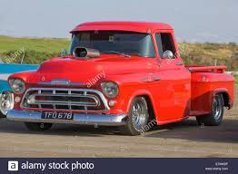 1957 Chevrolet Pick Up. Chevy. Classic American Car Stock Photo ... Chevrolet Other Pickups 3100 Cab Chassis 2door 1957 Chevrolet Collector Truck 6400 Top 10 Trucks Of 2010 Chevy Truck 55 Hot Rod Network Left Side Angle 59 Pick Up For Sale 2199328 Hemmings Motor News Stepside Pickup 3a3104 Pistons Pinterest Engine Install Duncans Speed Custom Chevytruck Ct7578c Desert Valley Auto Parts Rare Apache Shortbed Original V8 Big