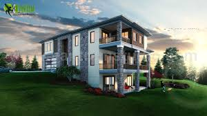 104 Modern Architectural Home Designs Artstation House Design Ideas Pictures By Yantram Visualisation Studio Cape Town Yantram Design Studio
