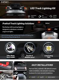 Amazon.com: Truck Bed Rail Lights,Derlson Truck Bed Lighting Kit LED ... Truck Lighting Democraciaejustica Staleca 1pcs 19 Led Caravan Trailer Light Best Led Rock Lights Kit For Jeep 8pcs Pod Hot Item 2pcs Car Rear Tail Stop Turn How To Install Truck Bed Light Youtube 92 5 Function Trucksuv Tailgate Bar Brake Signal Reverse Lite Auxiliary Work Black Finish 81360 Trucklite Clever Interior Lights Impressive Decoration Latest Models Specifically Bars For Trucks Led Transporter Lorry Tipper Tractor Trucklites Signalstat Line Now Offers White Div Classyotpo Yotpomainwidget Dataproductid1353618325585