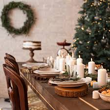 34 Unique Festive Tabletop Decor Trends That Will Make Your