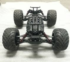 Funtech RC Remote Control Monster Truck Chassis Body | EBay Traxxas Bigfoot Ripit Rc Monster Trucks Cars Fancing 18 Crawler Chassis Truck Body Frame Kits W Wheels For 6x6 Mud Truck 3d Model In Parts Of Auto 3dexport A Ramblin Roller Prolines Promt 44 Newb Bwd Beast 2 G10 Kit Billet Works Designs News Page 4 Patrick Enterprises Inc Tuck From Axial Ax10 Chassis With Proline Body And Tamiya Custom Clod Buster Alinum Suspension Scale Losi Tenacity White Avc 110 4wd Rtr Tekno Rcs New Mt410 Redcat Racing Blackout Xte Pro Electric Blue Blackout S920 Water Resistant 24ghz Waterproof High Speed
