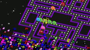 Imágenes de Pac Man 256 para iOS 3DJuegos