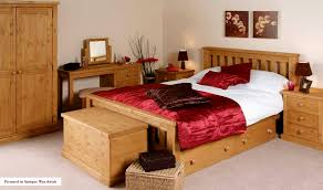 pine bedroom furniture argos