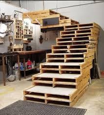 canapé en palette de bois recyclage palette de bois meubles en palettes de bois