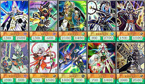 Yugioh Volcanic Deck April 2015 by The Year In Yu Gi Oh As It Happened Ygo Amino