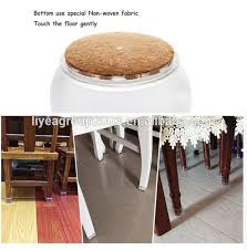 Chair Leg Protectors For Wooden Floors by Chair Floor Protectors Interior Design