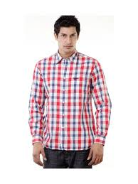 indian terrain men shirts ronald red cilory com