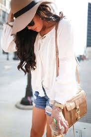 The Sweetest Thing Floppy Hats Boyfriend Shorts Hat OutfitFloppy HatsCute Casual OutfitsHat