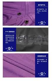 rain jacket women 2016 new raincoat rainwear impermeable rain coat