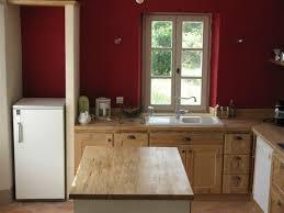 amenagement d une cuisine aménagement d une cuisine contemporaine provence bois