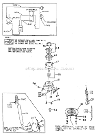 Oster 4094 Parts List And Diagram EReplacementParts