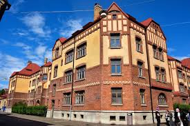 100 Apartments In Gothenburg Sweden Robert Dicksons Stiftelse In Encircle Photos