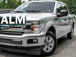 100 Used Truck Motors 2018 Ford F150 XLT At Atlanta Luxury Serving Metro