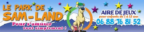 le park de sam land parc de loisirs pour enfants de 1 à 12 ans