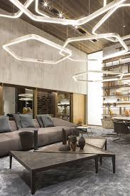 living room modern chandelier 2017 l trends modern lighting