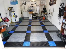 garage floor tile comparison images tile flooring design ideas