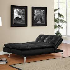 Serta Dream Convertible Sofa By Lifestyle Solutions by Gabrielle Setra Sofa Bed Black By Lifestyle Solutions