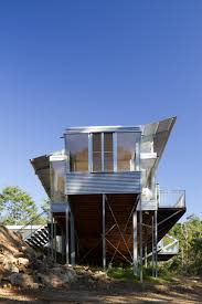 100 Robinson Architects Gallery Of Tinbeerwah House 2