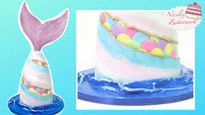 fault line meerjungfrauen torte i meerjungfrauen schwanz torte i mermaid cake i mermaid