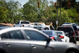 Update: PWC Says All Power Has Been Restored - News - The ... 2011 Gmc Yukon For Sale In Fayetteville 1gks2ce07br169478 Update Raeford Road Reopens After Vehicle Crash Enterprise Car Sales Certified Used Cars Trucks Suvs Sale Nc Less Than 1000 Dollars Autocom 2000 Cadillac For Dunn Crown Ford Featured New Vehicles North Carolina Dps Surplus Vehicle 2018 F150 Craigslist Asheville By Owner Affordable Caterpillar 740b Price 3300 Year