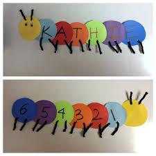 Preschool Art Activity For Letter A 984199