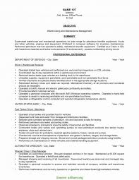 Good Warehouse Assistant Cv Sample Worker Resume Inside Examples Of Resumes Medium Size