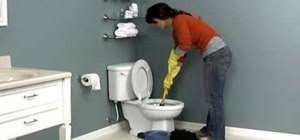 Clogged Toilet Drain Home Remedy by 5 Diy Methods For Unclogging A Clogged Toilet Without A Plunger
