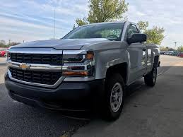 Commerce - New Chevrolet Silverado 2500HD Classic Vehicles For Sale