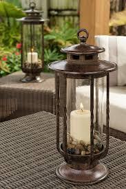 Ebay Antique Lamps Vintage by H Potter Decorative Hurricane Lantern Glass Candle Holder Antique