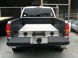 Precious Slide Out Truck Bed Tool Boxes Box Hd Jumbo
