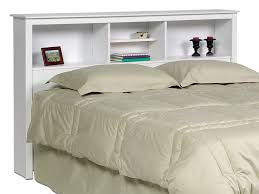 White Headboards King Size Beds by Bed Frames Marvelous Organizing Bookcase Headboard King Size