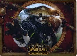 box collector 5 mists of pandaria world of warcraft tapis de