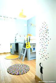 peinture decoration chambre fille decoration chambre petit garcon chambre enfant peinture decoration
