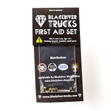 100 Nuts For Trucks Blackriver First Aid Lock Nut System