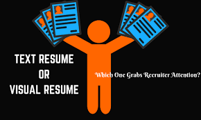Text Or Visual Resume: Which One Grabs Recruiter Attention? - WiseStep Avinash Birambole Visual Resume Visually Visual Resume Explained Innovation Specialist Online Maker Make Your Own Venngage Vezume An Innovative Ai Enabled Platform Is On Apprater 25 Top Cv Templates For The Best Creative Artist Template Werpoint Youtube Free Mike Taylor How To Create A In Linkedin Why You Need Part One The Hub Combo Services Writing With Attractive