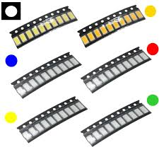 X10 Lamp Module Led Christmas Lights by 10 Pcs 0402 Colorful Smd Smt Led Light Lamp Beads For Strip Lights