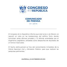 Transdoc Noticias Nacionales Al Instante Febrero 04