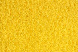 107 Yellow Marine Carpet