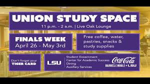 Union Study Space Lsu Bookstore Lsubooks Twitter Home Facebook Dine On Campus At Louisiana State University Online Books Nook Ebooks Music Movies Toys Here Are The Best Routes To Take Access Halls On East Side Gets Its Chance Topple Alabama In Marquee Sec Matchup Wsbtv Stately Oak Snapshots Pinterest Lsu Students Tech Store Life By The Pool Just Better Geaux Tigers Weekend Recap