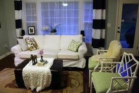 Navy And White Striped Curtains Target by Navy Striped Curtains Curtain Design Ideas