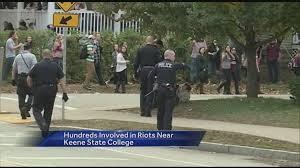 Keene Pumpkin Festival 2014 by Photos 2014 Riots Near Keene State College Pumpkin Festival