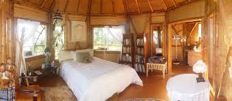 Awesome Bamboo House Design And Floor Plan Ideas With White Bed ... Large Tree Houses With Natural Bamboo Bedroom In House Design Designed Philippines Joy Studio Gallery Simple Home Small Low Cost Bamboo Housing In Vietnam By Hp Architects Bali Great Beautiful House Interior Design Mapo And Cafeteria Within Ideas Gorgeous Home For Expansive Carpet Bungalow Pleasant Traditional 1000 Images About On