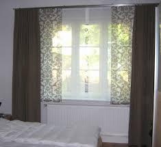 schlafzimmer gardinen ideen caseconrad