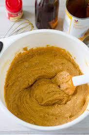 Pumpkin Fluff Dip Without Pudding by Pumpkin Streusel Muffins