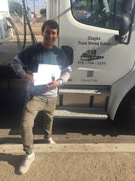 100 Truck Driving Schools In Los Angeles Our New Graduates CHAYKA School