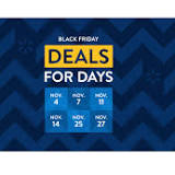 Walmart reinvents Black Friday with 3 huge savings events in November