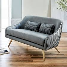 West Elm Paidge Sofa Grand by 79 Best Sofas Images On Pinterest Sofas West Elm And Velvet Sofa